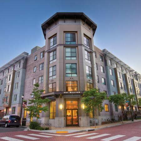 Apartments in Downtown Oakland | The Uptown