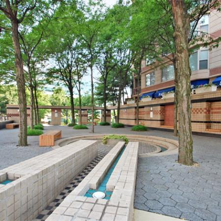 Silver Spring Apartment Community | Lenox Park