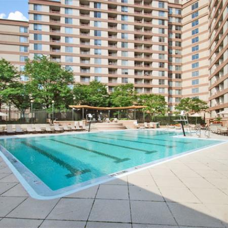 Swimming Pool at Lenox Park3