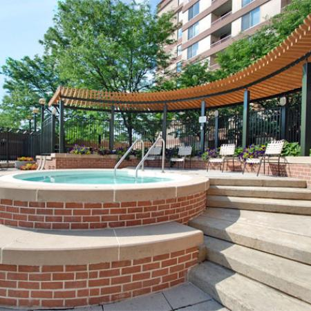 Apartment Homes in Silver Spring | Lenox Park 2