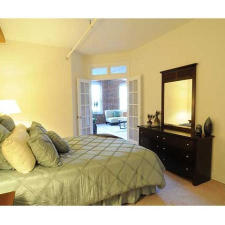 Feel at home in any of our Richmond VA rentals at Cameron Kinney