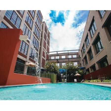 Rentals in Richmond | Pool Side