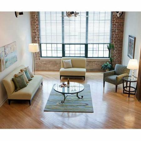 Richmond VA Apartments | Living Room