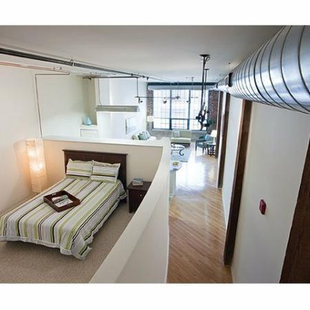 Luxury Apartments in Richmond Virginia | Bedroom