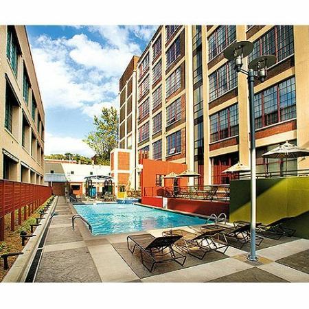 Rentals in Richmond VA | Pool Side