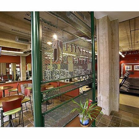 Richmond Virginia Luxury Apartments | Cafe