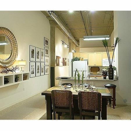 Richmond VA Apartments | Dining Room