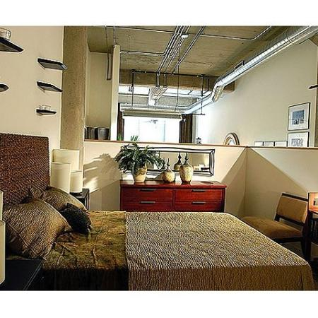Luxury Apartments in Richmond VA | Bedroom