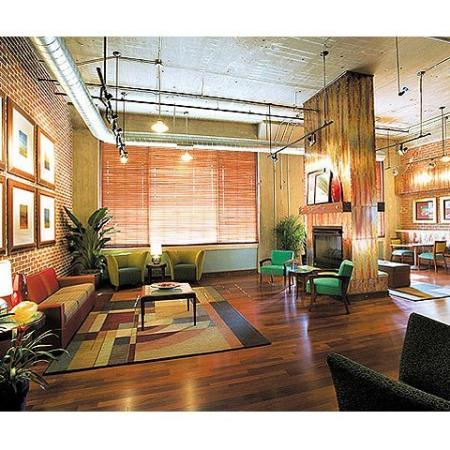 Richmond Rentals | Living Room
