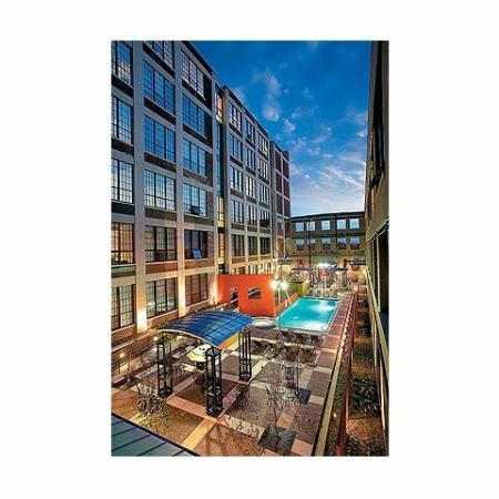 Rentals in Richmond Virginia | Swimming Pool
