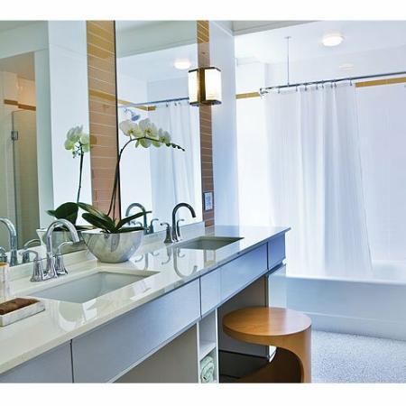 Luxury Dallas Apartments | The Merc