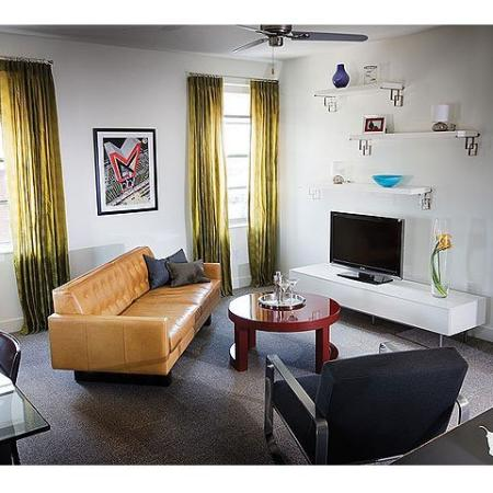 Pet Friendly Apartments in Dallas | The Merc