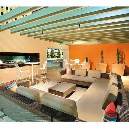 Luxury Dallas High Rise | The Merc