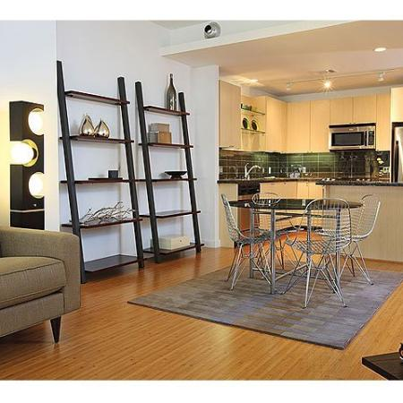 Dallas TX Apartments | The Element Mercantile Place Apartments