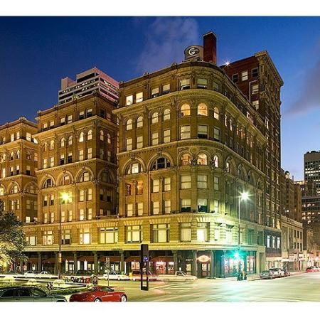 High Rise Apartments in Dallas TX | The Wilson Mercantile Place