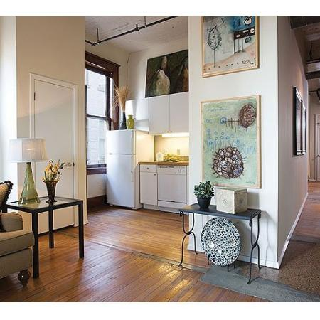 Rentals in Uptown Dallas | The Wilson Mercantile Place