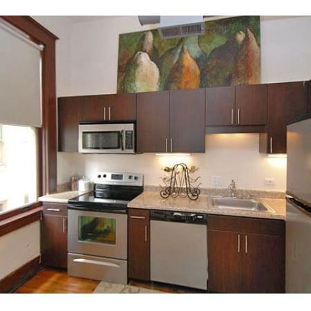 Dallas Apartments for Rent | The Wilson Mercantile Place