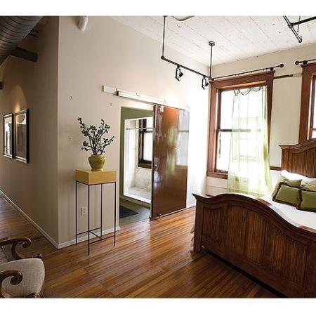 1 and 2 bedroom Apartments in Dallas | The Wilson Mercantile Place
