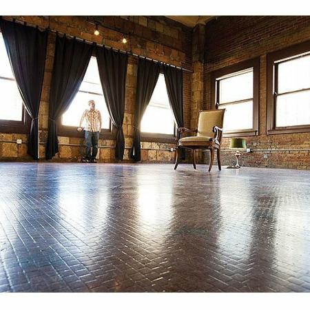 Ballroom | The Wilson Mercantile Place