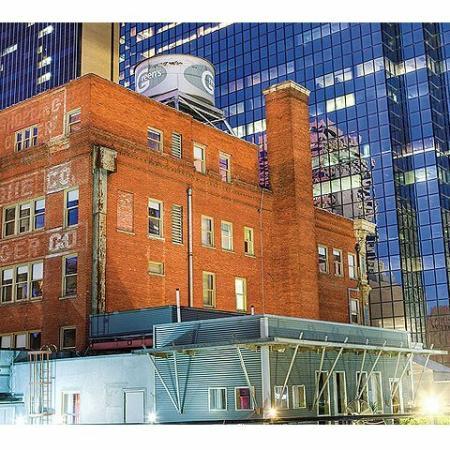 Downtown Dallas TX Apartments | The Wilson Mercantile Place