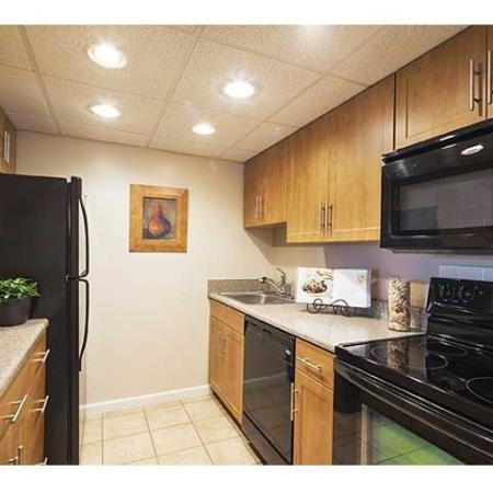 Show Apartment | One Franklin Town