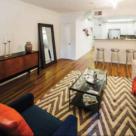 Rent Apartments in San Diego | The Heritage