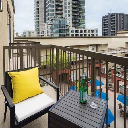 Rental Apartments in San Diego | The Heritage