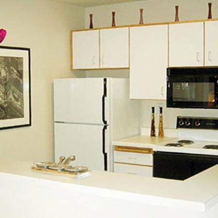 Kitchen | Bayside Village