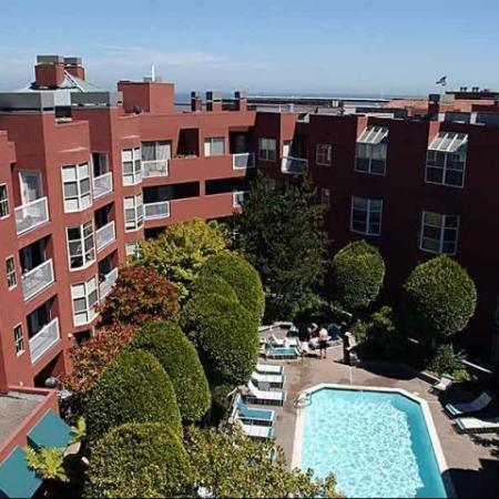 Apartments for Rent in San Francisco, CA | Bayside Village