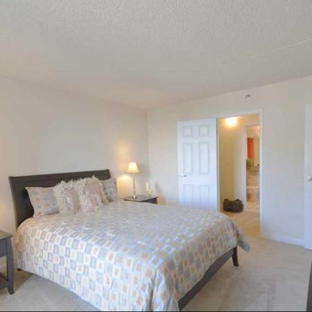 Spacious Floor Plans at Lenox Park