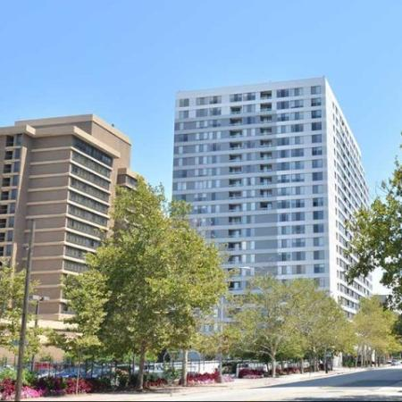 Apartments in Arlington Virginia | Exterior