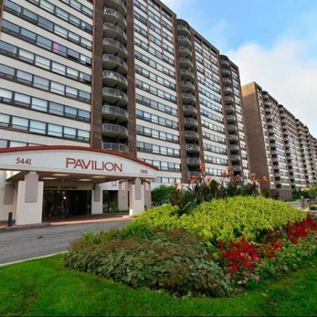 Chicago Apartment Rentals | The Pavilion