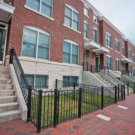 shockoe bottom townhouse rentals
