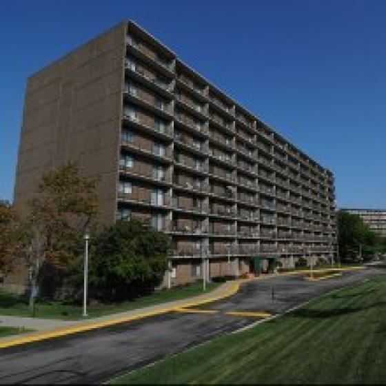 Independence Place Apartments in Parma Oh