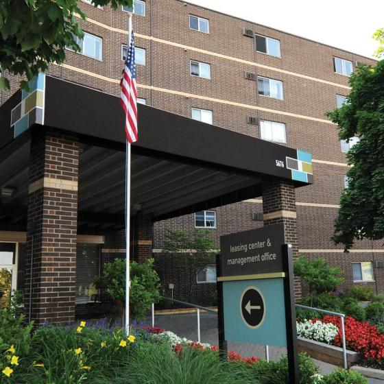 Midtown Towers | Apartments in Parma Ohio
