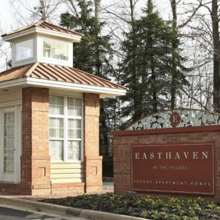 Beachwood OH Apartments | Easthaven at the Village