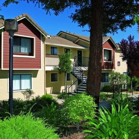 Belmont Apartment Homes, 1010 Power Ave., Pittsburg, CA