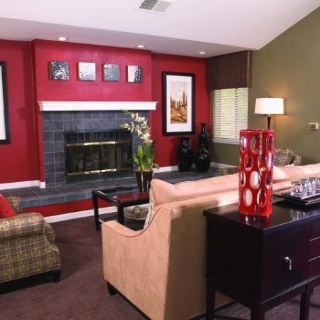 Clubhouse at Belmont Apartment Homes, 1010 Power Ave., Pittsburg, CA