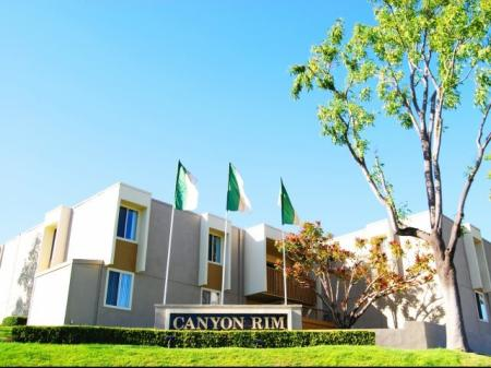 Canyon Rim Apartments, 10845 Via Los Narcisos, San Diego, CA