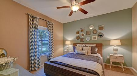 Large bedrooms in our san antonio, tx apartments