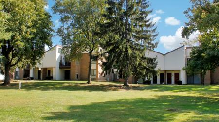Ramblewood Village Apartments in Mount Laurel, NJ