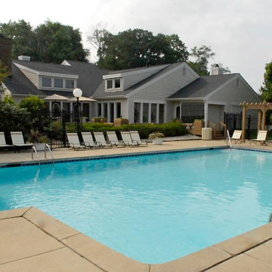 Summer Ridge Apartments: Contact Summer Ridge Apartments