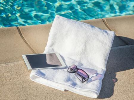 Poolside WiFi at Pulse Millenia in Chula Vista, CA