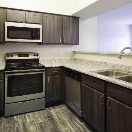 Premium apartment at Helix Apartments in Las Vegas NV