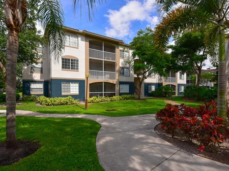 Townhomes at Waterstone at Wellington Apartments in Wellington, Florida