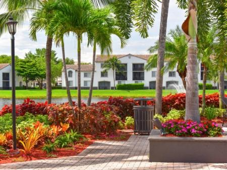 Stop by for a tour today at Doral West Apartment Homes in Doral, FL