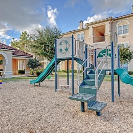 Playgroundat Shadowlake Apartments in Houston, TX