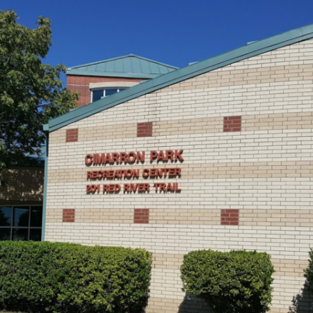 Cimarron Park at Valley Trails Apartments in Irving, TX