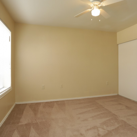 Master Bedroom at Valley Trails Apartments in Irving, TX