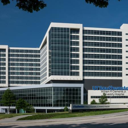 UT Southwestern Hospital